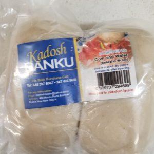 Banku Mix Flour - Royacshop.com