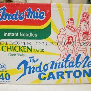 Nigerian Indomie (Chicken Flavour) - RoyacShop.com